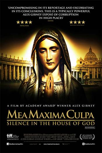 Mea Maxima Culpa - Silencio en la casa de Dios, Silence in the House of God